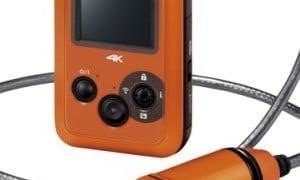 綾瀬はるかが撮影で利用したHX-A500はどうなの?