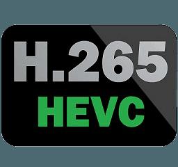 「H.265/HEVC」とは何?4K放送・配信には欠かせないエンコード(圧縮)技術