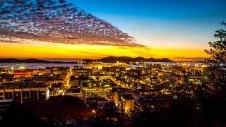 旅チャンネル4Kシリーズ第4弾『蒼の楽園 ニューカレドニア』が放送中