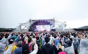 スカパー!4Kにて放送のSWEET LOVE SHOWER 再放送するよ!