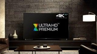 【CES2016速報】パナソニック、世界初「Ultra HD Premium」規格対応4Kテレビ「TX-65DX900」や新型4Kビデオカメラ発表