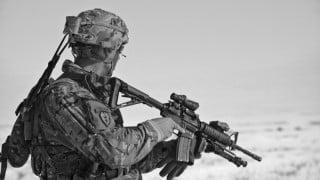 Netflixにブラット・ピット登場!4K『War Machine』2016年配信予定