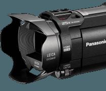 パナソニック、CES2016にて発表した新型4Kビデオカメラ「HC-WXF990M」など3機種を1月21日より発売!