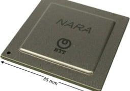 NTT、8K/60p対応HEVCリアルタイムエンコーダを開発