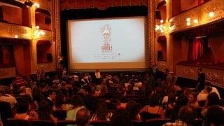 第7回「午前十時の映画祭」にて、『七人の侍』など8作品が4K上映