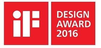 dedign award2016