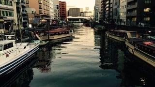 スカパー!4K、TOKYOアーカイブス「築地市場」と「 ホテルオークラ東京」を放送中