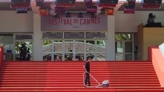 仏・カンヌにて、綾瀬はるか主演の「精霊の守り人」が、「4Kワールド・プレミア」で初上映