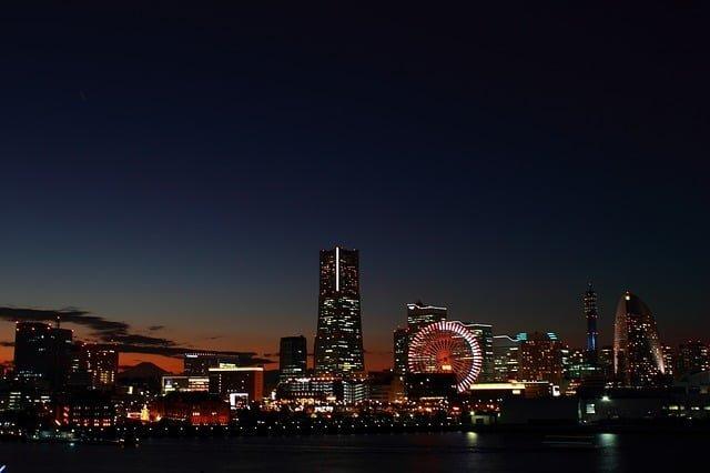 日本初のUltra HD Blu-rayソフト「4K夜景 HDR」が3月26日に発売