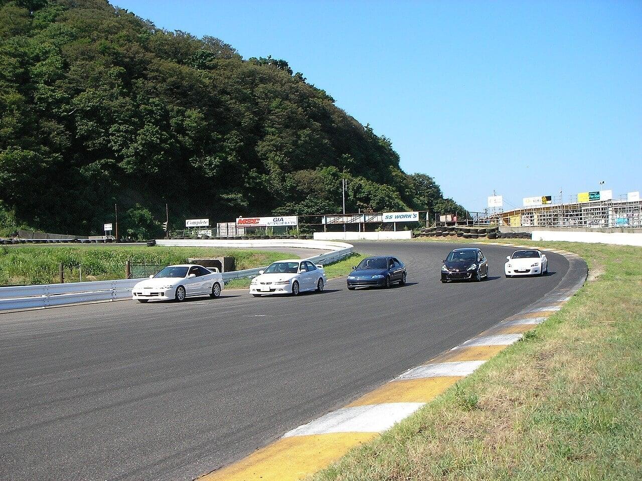 富士スピードウェイ、日本で初めてサーキットに4Kカメラを導入