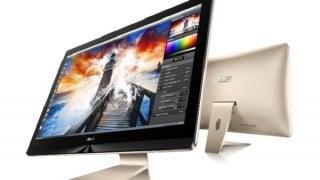 ASUSが「一体型PC(4K)」を貸出開始!が大人気の為、たった一日でSTOP!?
