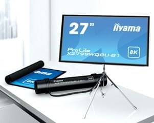 iiyama-8k