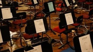 ベルリン・フィル ハイレゾ音源をネット配信 将来は4K映像配信も?