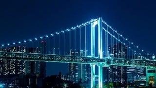 EIZOガレリア銀座で「夜景写真家岩崎拓哉さん」の個展開催!4Kで見る夜景に感動!