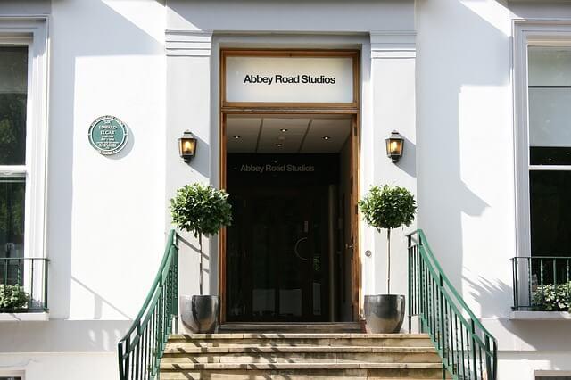 abbey-road-studio-252794_640
