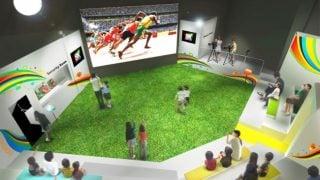 リオ五輪の8Kパブリックビューイングは「パナソニックセンター東京」がお勧め