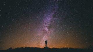 ビクセンと関西テレビ 4K・HDR作品「宙ガール~素敵な星空パーティへのご招待」公開