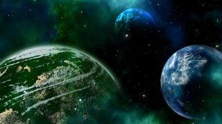 本日9月8日、4Kドラマ『宇宙の仕事』をAmazonプライム・ビデオで独占配信開始!