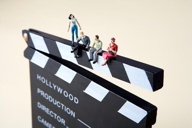 10月のスカパー!4K映画「ザ・エージェント」と「ドラキュラ」の2作品