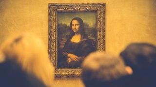 2017年1月28日「レオナルド・ダ・ヴィンチ 美と知の迷宮」世界初の4Kスキャンで映し出される。