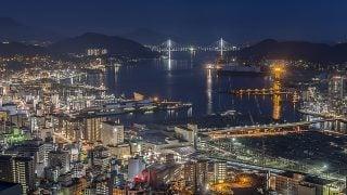 8Kで撮影「残響の街・長崎~福山雅治 故郷を撮る~」12月22日(木) 22:30~を観よう!
