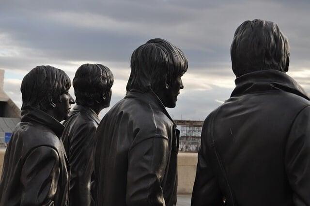 2月24日まで!『ザ・ビートルズ~EIGHT DAYS A WEEK』のアンコール上映