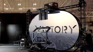 """世界初の8Kモーションライド「8K:VR Ride featuring """"Tokyo Victory""""」体験してみたい!"""