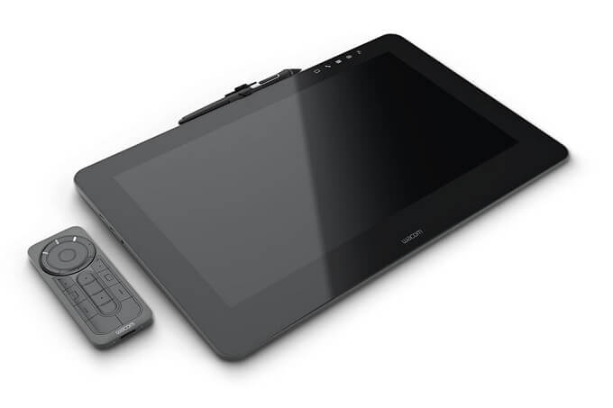 4月18日 ワコムから4K液晶ペンタブレット「Wacom® Cintiq® Pro 16」が発売!