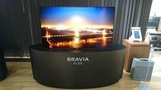 遂に日本でも6月に発売!SONY 4K有機ELテレビ「A1E」55V型は50万円前後の予定