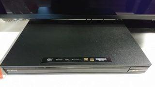 遂にSONY製の Ultra HDブルーレイ再生プレーヤー「UBP-X800」6月24日に発売!