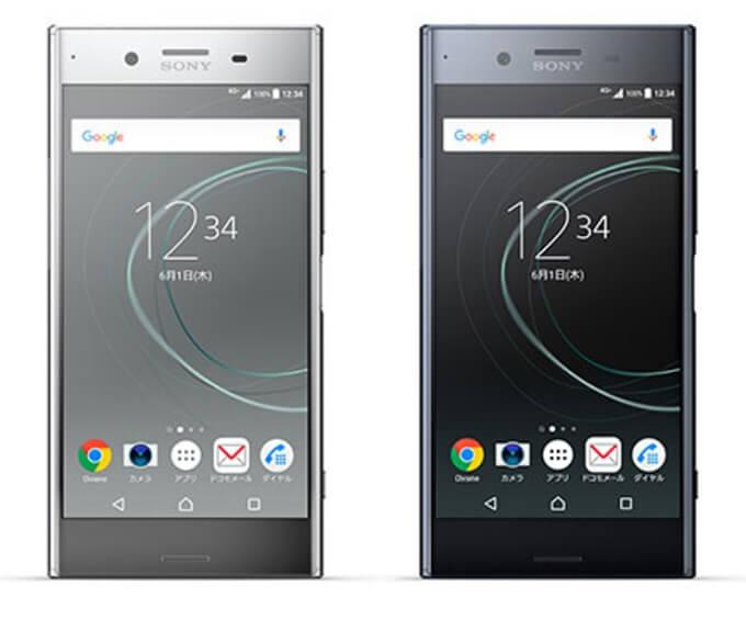 ドコモから、4K HDR対応ディスプレイ搭載『Xperia™ XZ Premium SO-04J 』が6月中旬に発売!