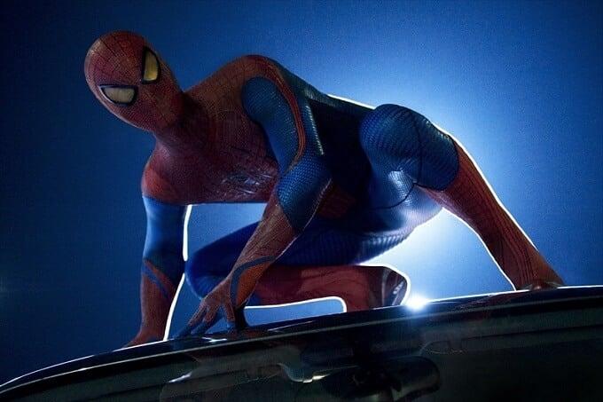 """ドコモのdTVが""""4K HDR""""視聴に対応する!まずは『アメイジング・スパイダーマン™』など8作品"""