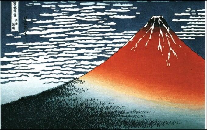 NHKと大英博物館「葛飾北斎」の謎をテーマに8K作品制作 2017秋公開