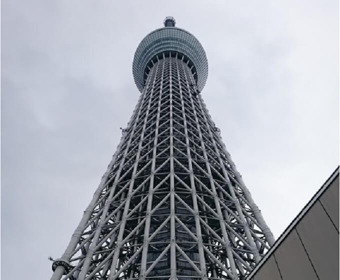 ドコモと東武鉄道 スカイツリーで5G体験!!4Kも8Kも体験できる!