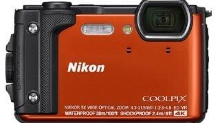 6月30日 ニコンからタフで4K動画対応「COOLPIX W300」発売 海に山に連れて行こう!!