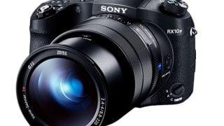 ソニーから動きに強くて、連写も凄いカメラ「RX10M4」発表