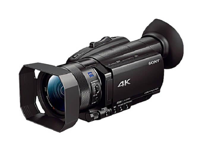 SONYの4K HDRハンディカムFDR-AX700が欲しい!いつ買おう