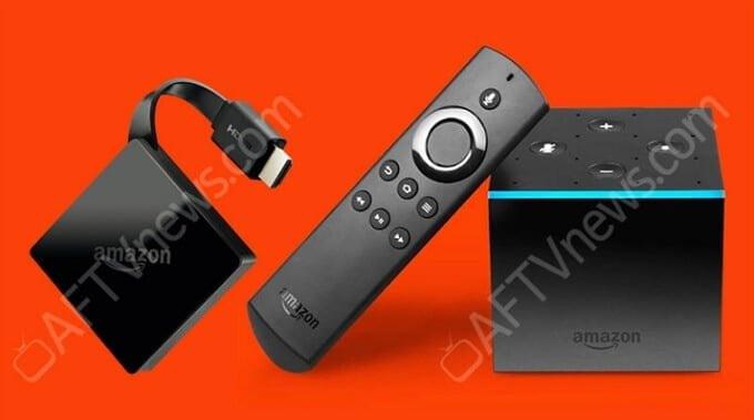 【海外情報】4K/HDR対応 Amazonの新しい「Fire TV」まもなく発表?