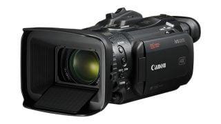 キャノンから4K/60pの撮影が可能なビデオ登場 アマチュア向け「iVIS GX10」はどんなモデル?