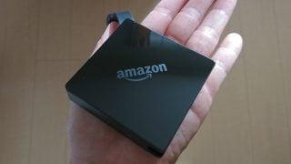 Amazonの新しいFire TVを接続。使い勝手や感想は?4K・HDRでキレイ!しかも起動が早い!!
