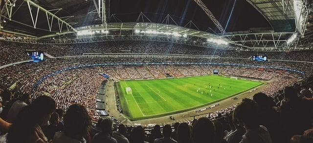 2018 FIFAワールドカップの試合は 4KのHDRで撮影される模様 楽しみです!