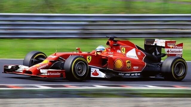 F1 2018年にオンラインライブストリーミングサービスを開始?Netflix?Amazon?