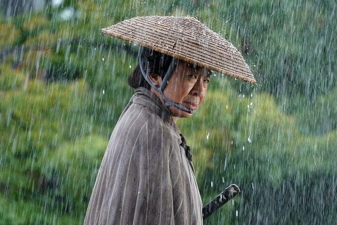 池波正太郎時代劇『雨の首ふり坂』来年1月放送 4K配信も