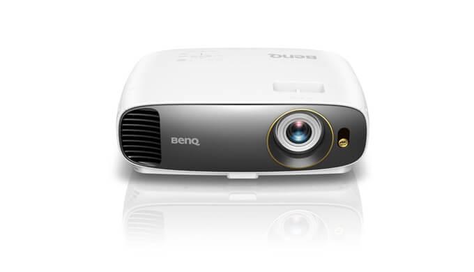 BenQ 家庭用4K HDRプロジェクター「HT2550」発表。かなり期待できそう。