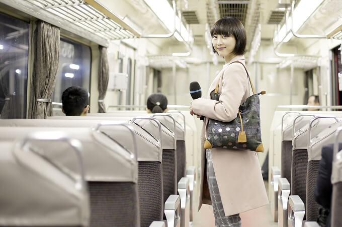 4K制作メ~テレドラマ「名古屋行き最終列車2018」2018年1月15日放送開始 試写会募集中。
