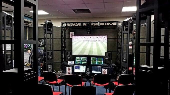 【海外情報】FIFA ワールドカップ 2018で使用の8K機器や4K関連サービスは?