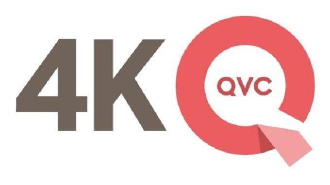 通販会社QVC、12月からテレビ通販を4Kに!