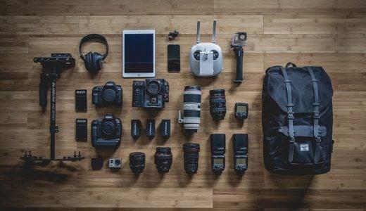 シャープ 世界最小8Kビデオカメラ 40万~50万円で年内販売予定