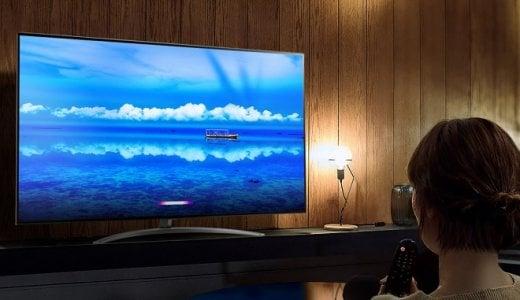 2019年のLG製のテレビがAmazonのAlexaにビルトイン対応!