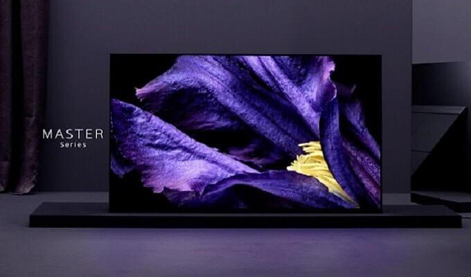 2019年これから発売 SONYの4Kテレビ おすすめ比較と選び方